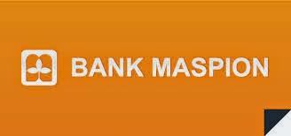 lowongan kerja bank maspion september 2014