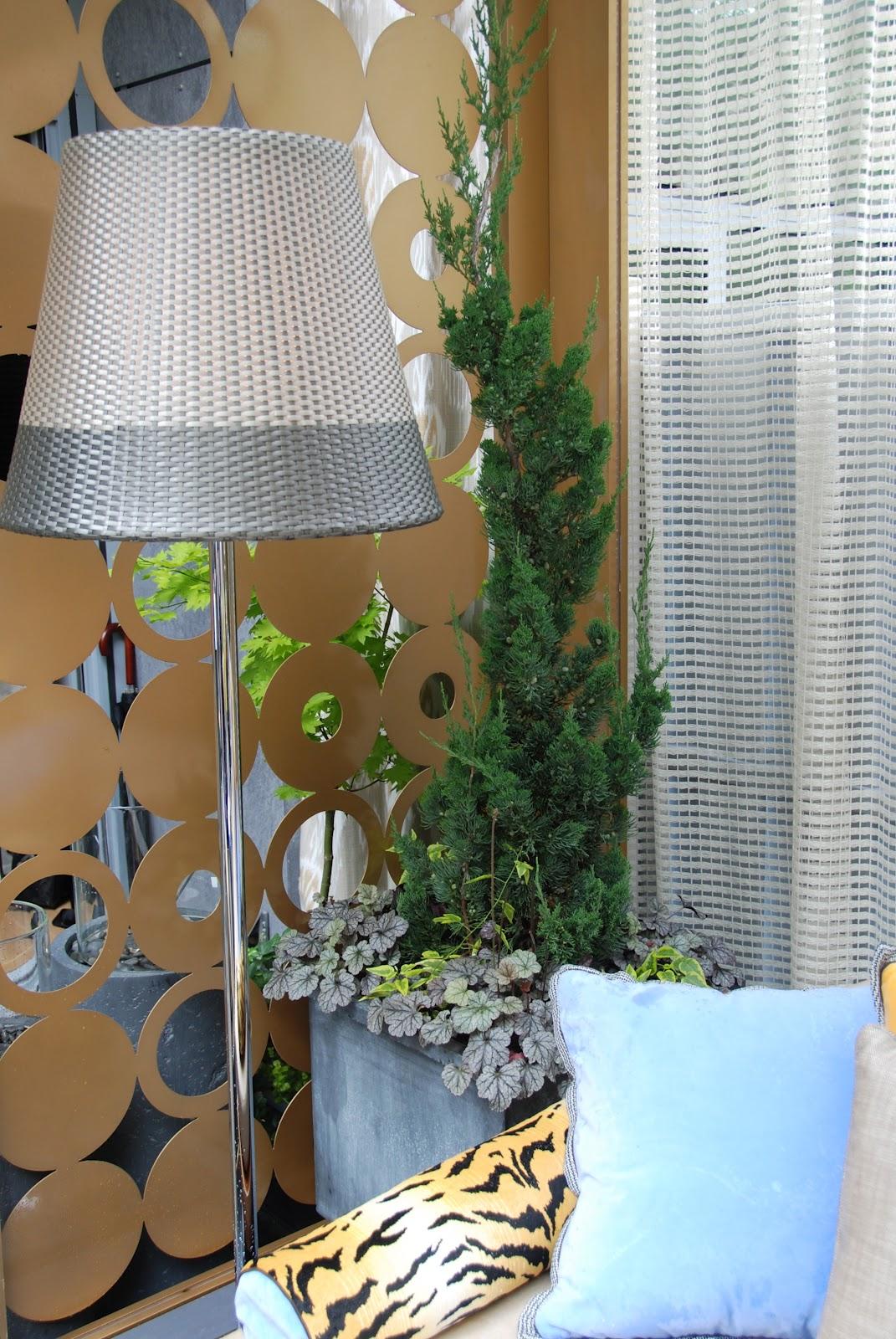Elle decor new york concept house