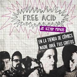 Free Acid de Víctor Parkas