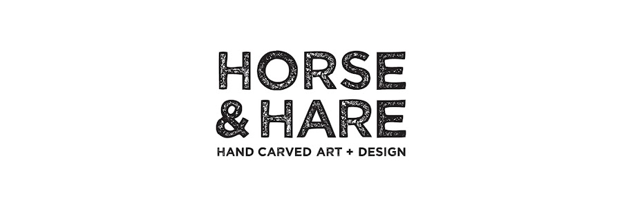 Horse and Hare