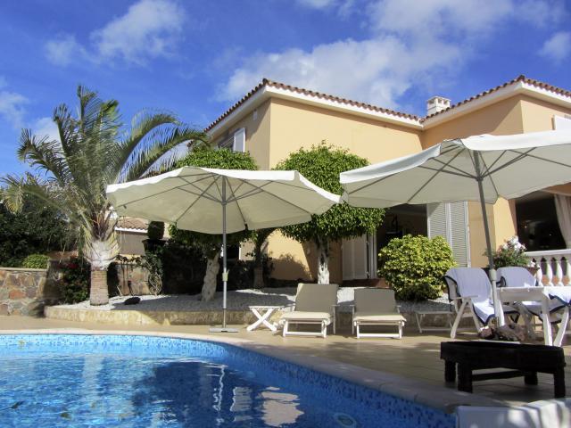Продажа недвижимости канарские острова испания