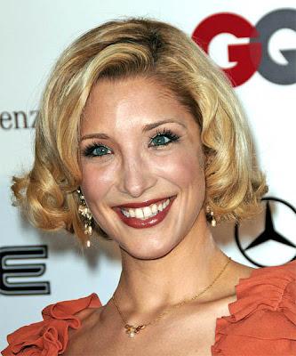 Alexandra Fulton Hairstyle