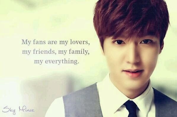 Lee Min Ho - My Everything: Happy 8th Anniversary Debut!!