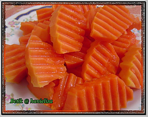 ... inilah gambar gambar beserta khasiatnya kaya dengan vitamin a