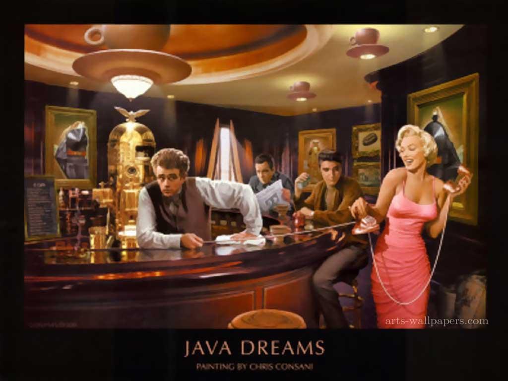 American poker java