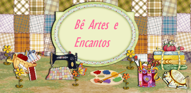 Bê Artes e Encantos