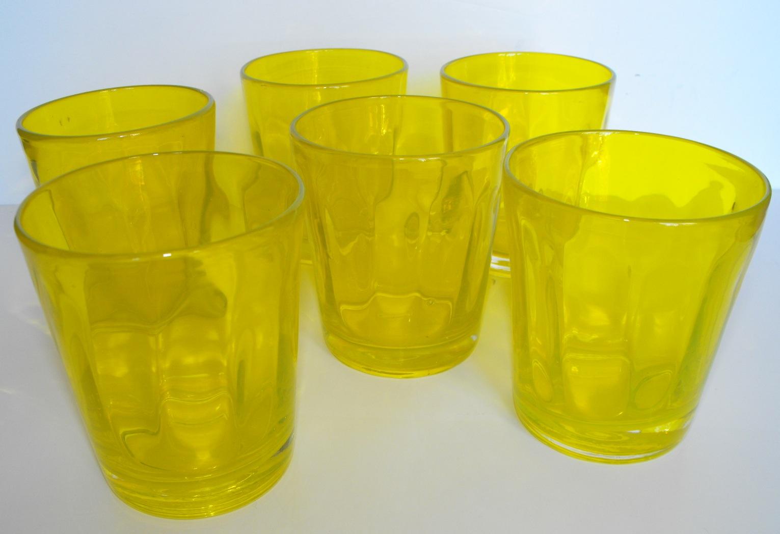 Bric brac cocina vasos y copas titchen glasses for Vasos copas vidrio