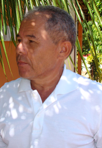 ALUIZIO ALVES DA SILVA