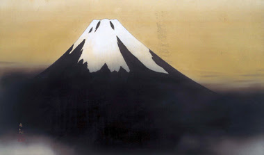 Mont Fuji Yokoyama Taikan