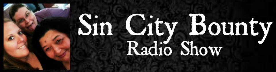 Sin City Bounty