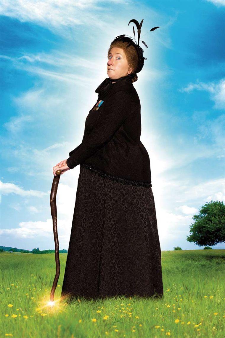 ... films Nancy McPhee sequel | Nanny Mcphee, Emma Thompson and Make Up