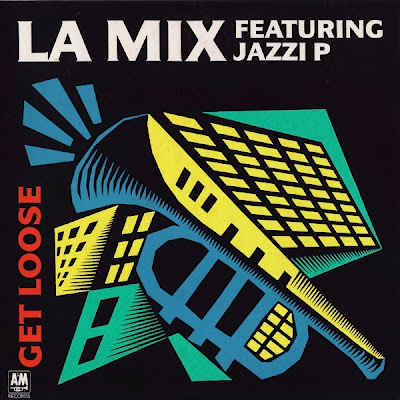 L.A Mix – Get Loose – CDM – 1989