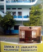SMKN 33 Jakarta