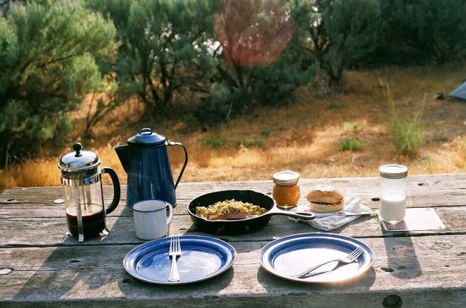 picnic disfrutar