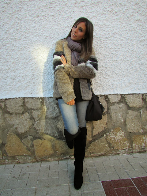 street style cristina style fashion blogger outfit look moda tendencia malaga españa blog