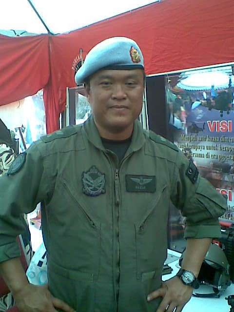 commanding officer PUTD
