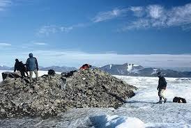 83-42, Greenland.