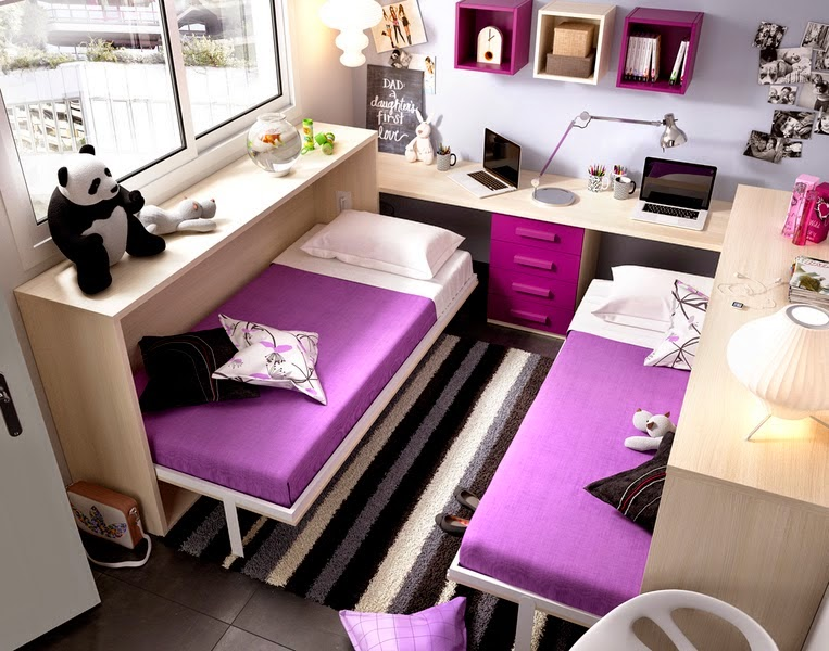 Wall beds ecuador ventajas e inconvenientes de las camas - Camas nido abatibles ...