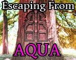 Solucion Escaping From AQUA Guia