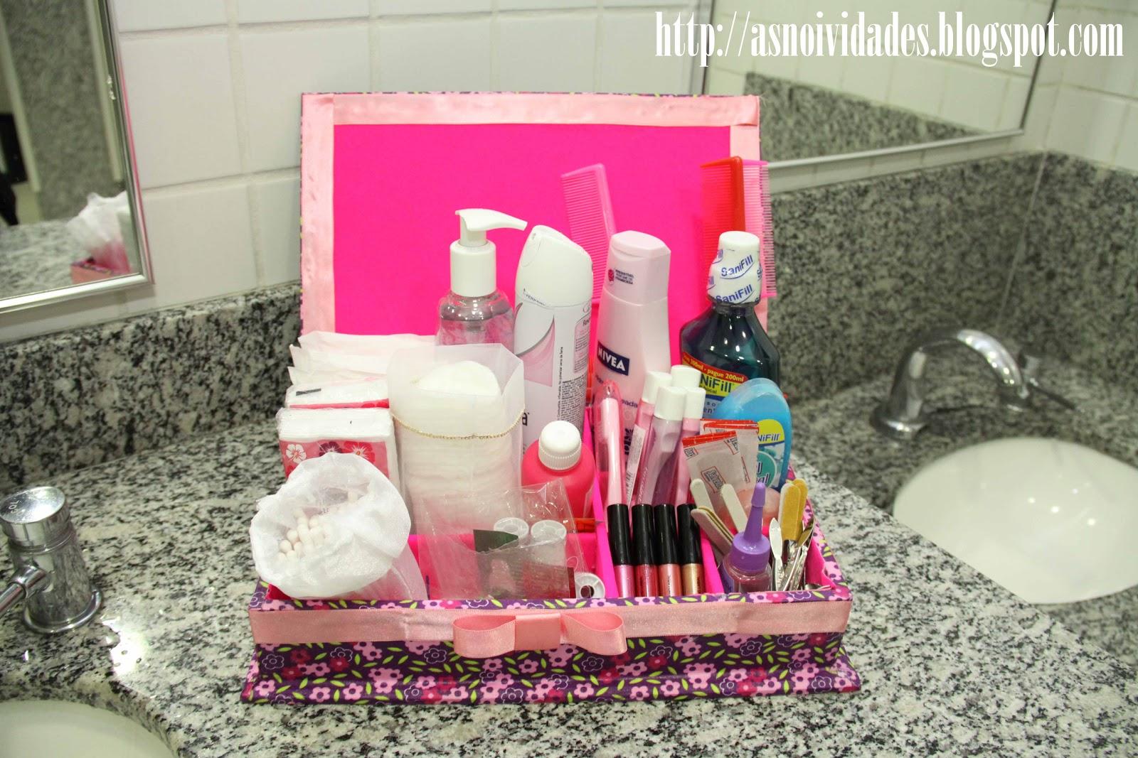 #C70459 kit banheiro para casamento: o que colocar no toalete e como! 1600x1067 px kit de banheiro hidrolar