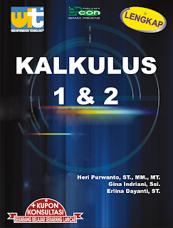 Download ebook Kalkulus 1 & 2 (Update)