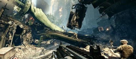 Crysis 2.