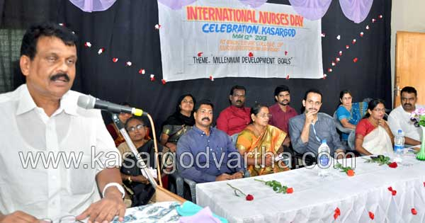 N.A.Nellikunnu MLA, World nurse weekend, Ending ceremony, Inauguration, Malik deenar college, Chalanam, Kasaragod, Kerala, Malayalam news, Kasargod Vartha, Kerala News, International News, National News, Gulf News, Health News, Educational News, Business News, Stock news, Gold News