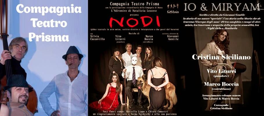 Compagnia Teatro Prisma Bari