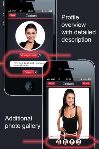 Improve your dating Game with Iphones most realistic