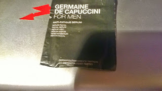 germaine de capuccini sérum