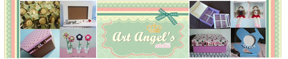 Ateliê Art Angel's