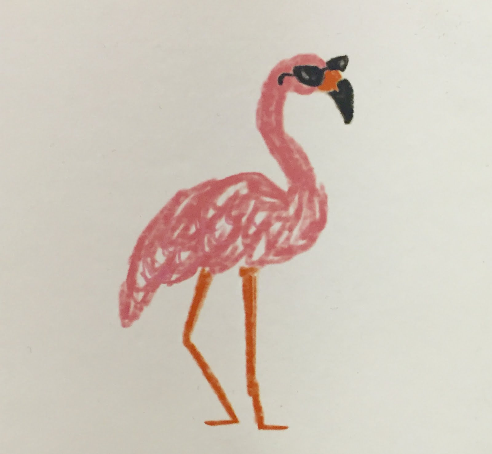 Flamingo's are the best