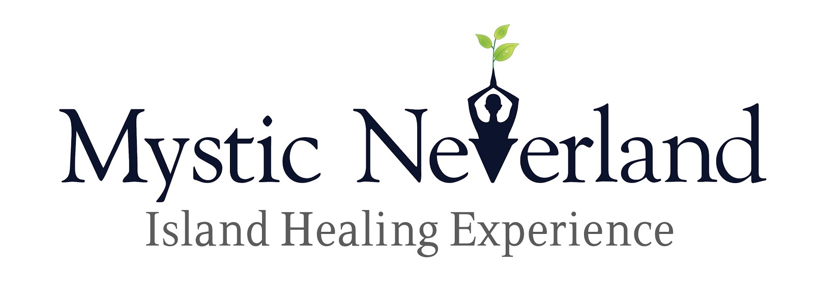 Mystic Neverland Island Healing