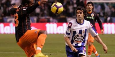 Valencia - RCD Espanyol