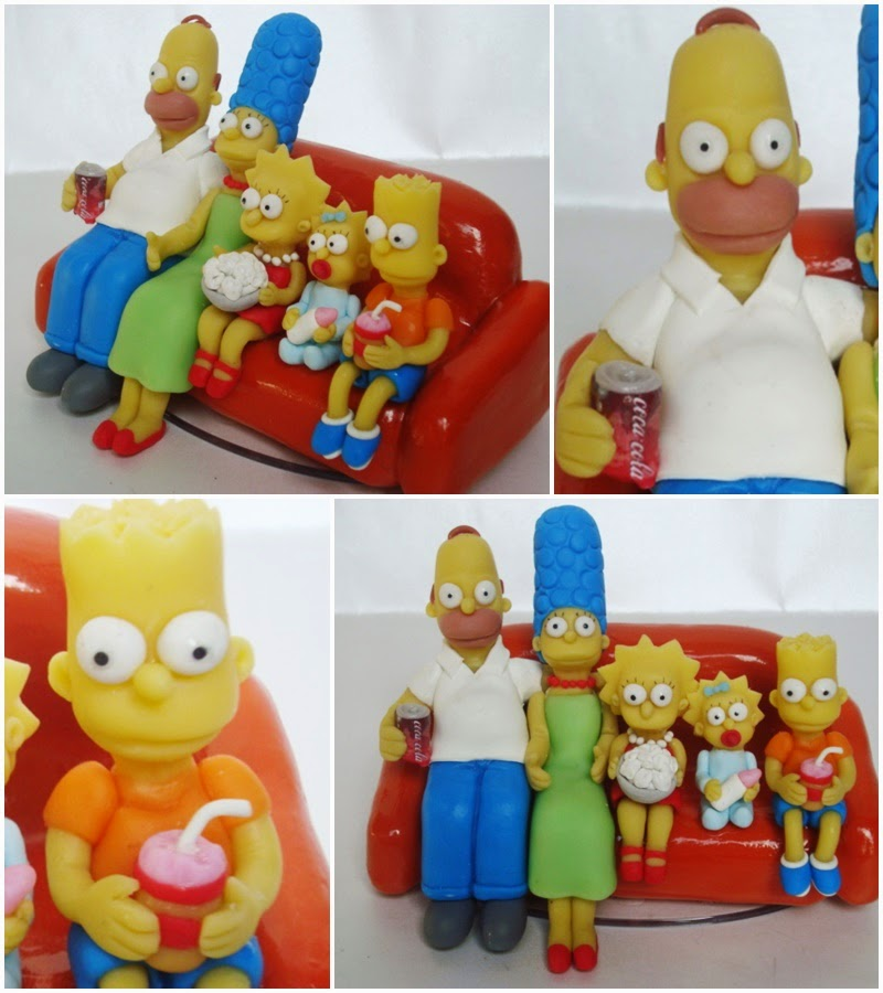 simpson de biscuit