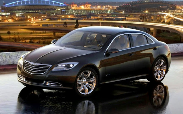2016 Chrysler 200 Convertible, Release Date