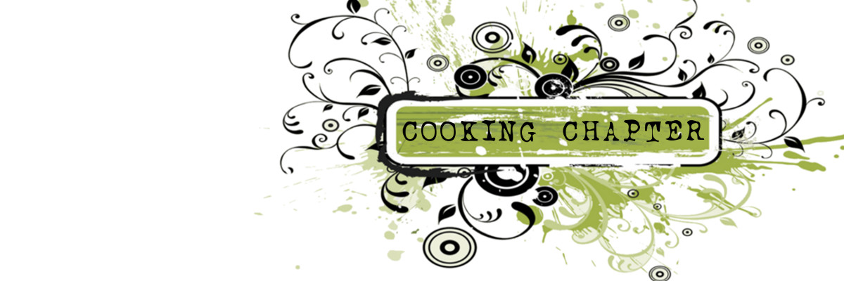 Cooking Chapter