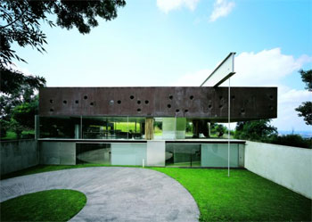 Molly hanbing wu house in bordeaux - Maison de l architecture bordeaux ...