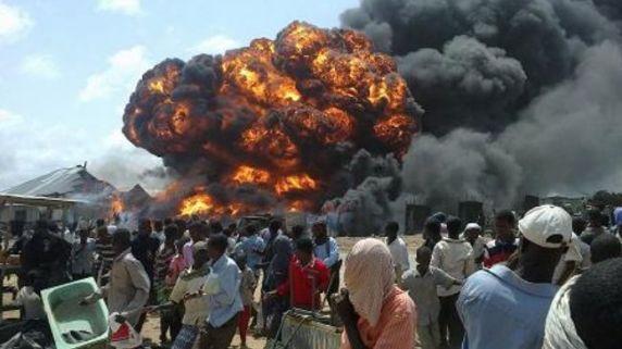 Pembantaian warga sipil Somalia