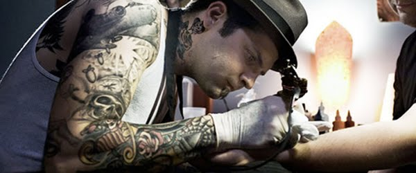Tattoo Design Gallery: Find Your Dream Tattoo!