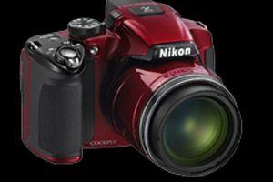 Nikon P510 Review