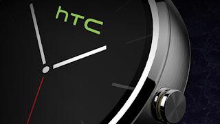 HTC One Smartwatch Siap Menggebrak