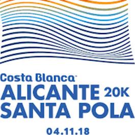04-11-2018 I CARRERA ALICANTE SANTA POLA