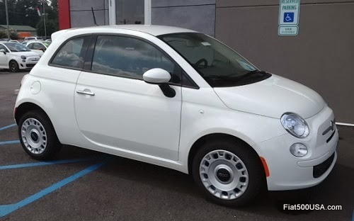 Benson Fiat Big Finish Sale