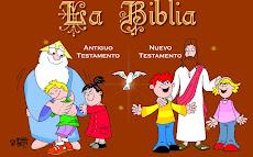 JUEGO LA BIBLIA