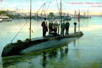 USS Holland. Prokimal Online Kotabumi Lampung Utara