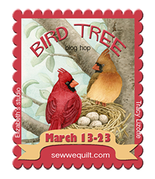 Bird Tree Blog Hop
