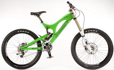 Inilah Sepeda Gunung Terbaik Didunia