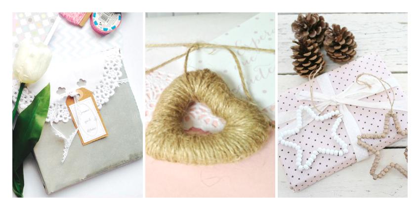 Ideas para envolver regalos bonitos para reyes by Habitan2