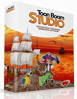 ผลการค้นหารูปภาพสำหรับ โปรแกรม TOON BOOM STUDIO